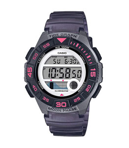 Youth - CASIO WATCH LWS-1100H-8AVDF