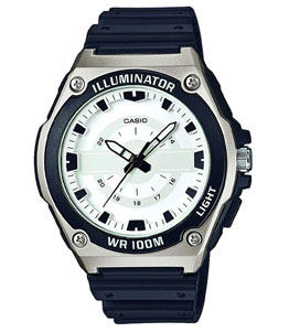 Youth - CASIO WATCH MWC-100H-7AVDF