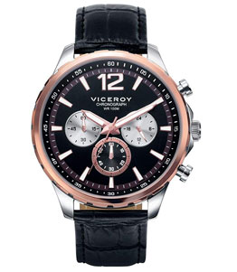 401007-55 - VICEROY WATCH 401007/55