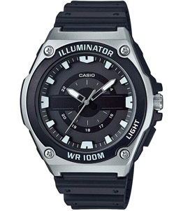 Youth - CASIO WATCH MWC-100H-1A
