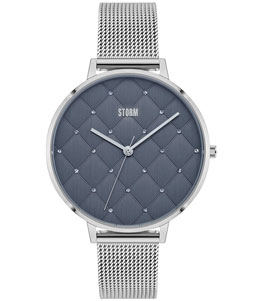 ALURA GREY - STORM WOMEN WATCH  47423/GY
