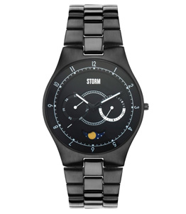 ALVAS SLATE - Storm watch reference ST47175/SL
