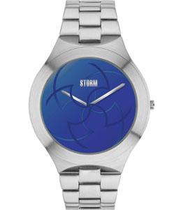 DENZA LAZER BLUE - Storm watch reference ST47249/B