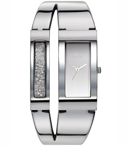 DUELLE SILVER - Storm watch reference ST47162/S