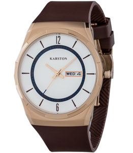 K-9033GRQ - KARSTON WATCH K-9033GRQ