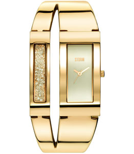 DUELLE GOLD - Storm watch reference ST47162/GD
