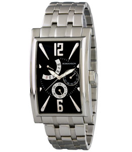 TM8901GM1WA32W - ROMANSON MEN WATCH TM8901GM1WA32W