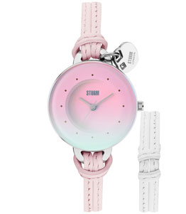 ROSA PINK - Storm watch reference ST47397/LPK