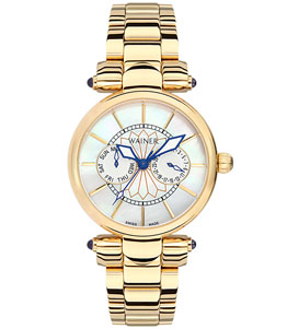 WA.11795-A - wainer women watch WA11795A