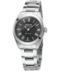 Classic Look - EPOS WOMEN WATCHES 4411.131.20.25.30