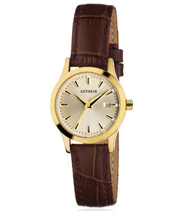 CLASSIC - AZTORIN WOMEN WATCH A033.L119