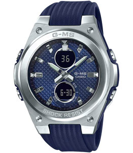 BABY-G - CASIO WOMEN WATCH MSGC1002ADR