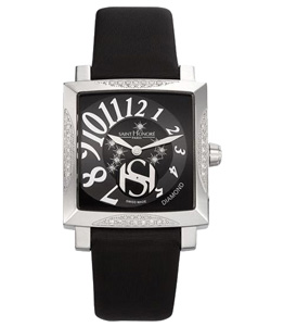 ORSAY - Saint Honore watch 863020 1NBDN