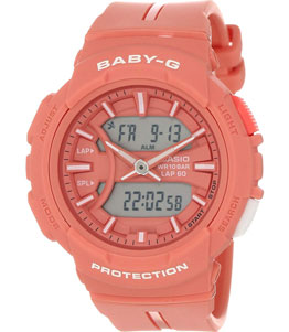 Baby-G - CASIO WOMEN WATCH BGA-240BC-4ADR