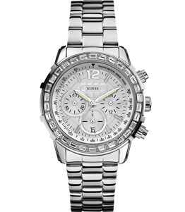 W0016L1 - GUESS WOMEN WATCH W0016L1