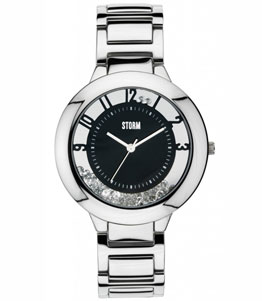 VARENNA BLACK - Storm watch reference ST47191/BK