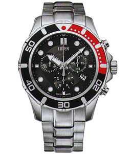 CO38.01 - COVER MEN WATCH CO38.01