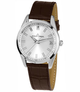 Liverpool - jacqueslemans women watch 1-1811F