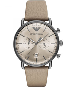 AR11107 - EMPORIO ARMANI WATCH REFERENCE AR11107