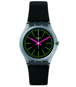 FLUO LOOPY - ساعت اسپرت سواچ SWATCH GM189