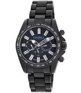ASTON - HAUREX WATCH ZQHX-N0366UNB