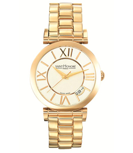 OPERA - Saint Honore watch 766111 3YRT