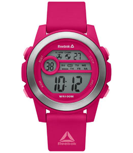 RD-MOS-L9-PPPP-WP - REEBOK SPORT WATCH RD-MOS-L9-PPPP-WP