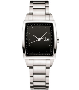 BOLD SQUARE  - K30331.30 CK-WOMEN-WATCH