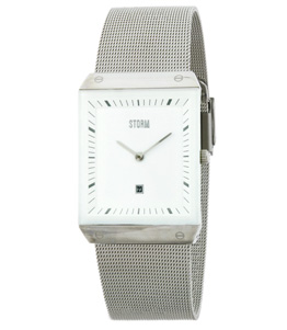 MARLOW WHITE - Storm watch reference ST47133/W