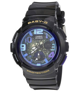 Baby-G - CASIO WATCH BGA-190GL-1BDR