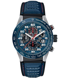 CARRERA - tagheuer watch CAR2A1N.FT6100