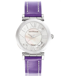 OPERA - Saint Honore watch 766465 1YRDN