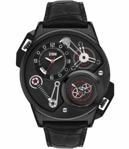 DUALTRON SLATE LHR - Storm watch reference ST47239/SL