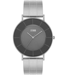 MORENO GREY - Storm watch reference ST47362/GY