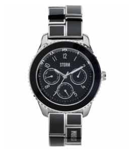 MESA BLACK - Storm watch reference ST47100/BK