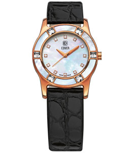 Lady - COVER WOMEN WATCH CO99.10