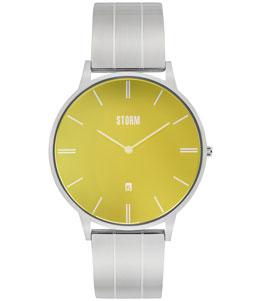 XORENO GOLD - Storm watch reference ST47387/GD