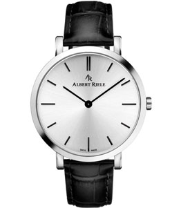 CONCERTO - ALBERTRIELE MEN WATCH 018GQ19-SS33I-LB