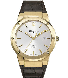 F-80 - Salvatore Ferragamo watch SFDT00419