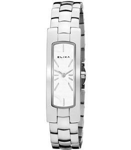BEAUTY - ELIXA WOMEN WATCH E083-L306