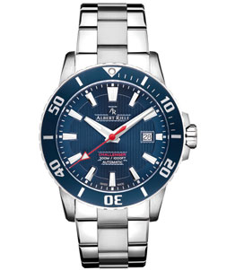 CHALLENGER - ALBERTRIELE MEN WATCH 232GA04-SS66I-SS