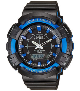 YOUTH - CASIO MEN WATCH ADS800WH2A2VDF