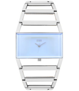 RENZA ICE BLUE - Storm watch reference ST47346/IB