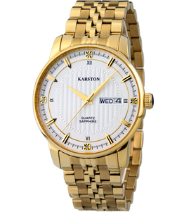 K-9032GBV - KARSTON WATCH K-9032GBV