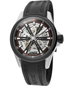 Sportive Skeleton - EPOS MEN WATCHES 3425.135.35.15.55