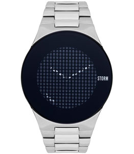 TRIONIC X BLACK - Storm watch reference ST47388/BK