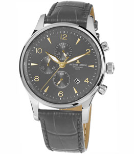LONDON - JACQUESLEMANS MEN WATCH 1-1844ZI