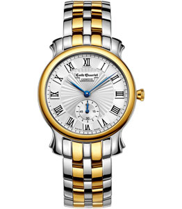 TRADITION - emile chouriet watch 601156G60250
