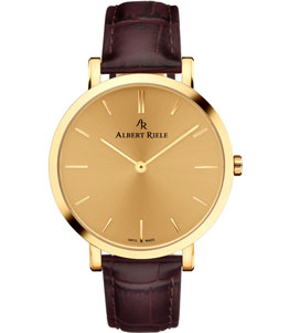CONCERTO - ALBERTRIELE MEN WATCH 018GQ19-SY99I-LN