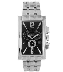 TM8901HM1WA32W - ROMANSON MEN WATCH TM8901HM1WA32W